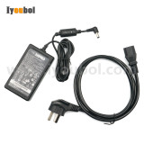 Non original Power Supply / AC-DC Adapter Replacement for Intermec PB51