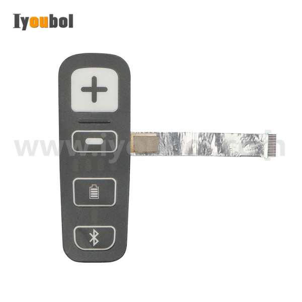Keypad Replacement For Zebra Motorola Symbol CS4070