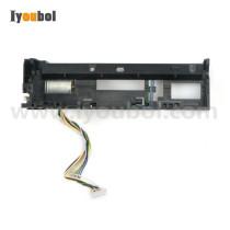 Middle Cover with Bar Sensor & Motor For Intermec PB42