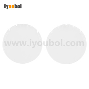 2 pcs Side lens Replacement For Intermec PB42
