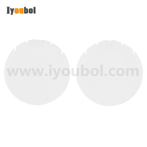 2 pcs Side lens Replacement For Intermec PB42