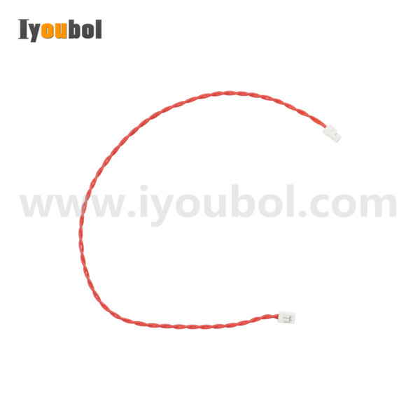 2pin Cable Replacement for Toshiba B-EP4DL-GH40-QM-R