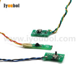 Switch PCB Replacement for Toshiba B-EP4DL-GH40-QM-R