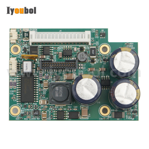 Power PCB Replacement for Datalogic RL4e