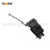 Connector For Motorola Symbol STB4278 ( CR0078-SC1009BWR )