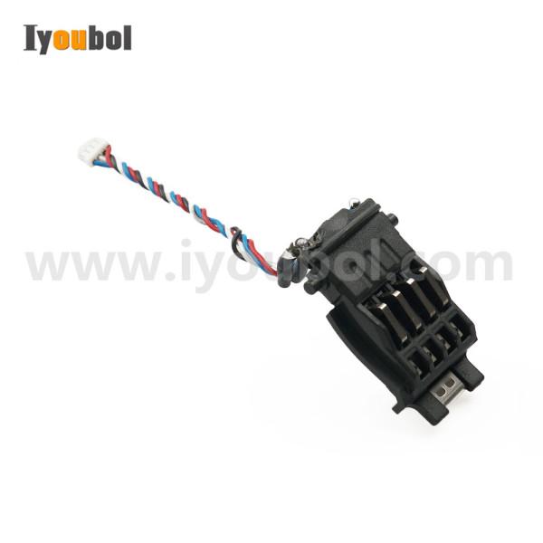 Connector For Motorola Symbol STB4278 ( CR0078-SC1009BWR )
