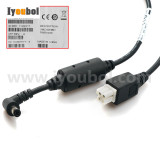 Power Cable (CBL-DC-375A1-01) for Motorola Symbol DS3578