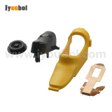 Trigger Switch Guard & Rubber Plunger for Motorola Symbol DS3578