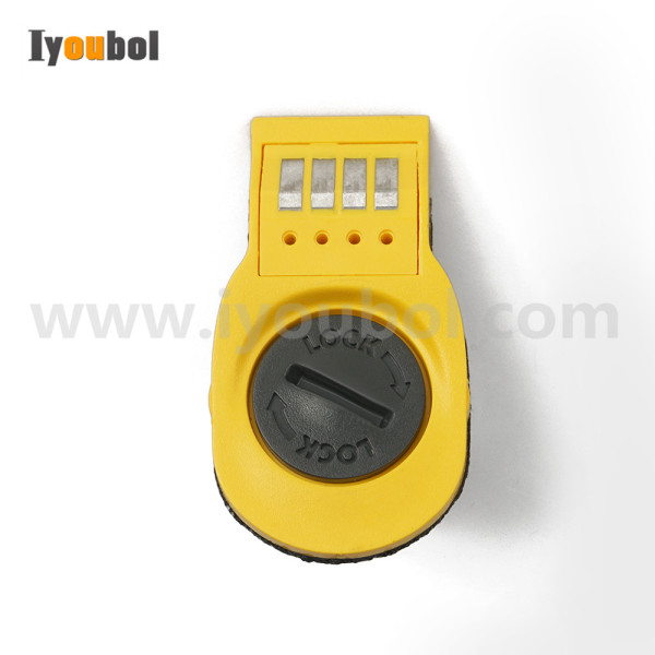 Battery Connector without metal wheel for Symbol LS3578-FZ, LS3578-ER