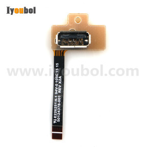 USB Connector For Honeywell MK7980G