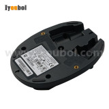 Cradle Back Cover For Honeywell Voyager 1452g