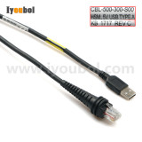 USB Cable For Honeywell Voyager 1452g