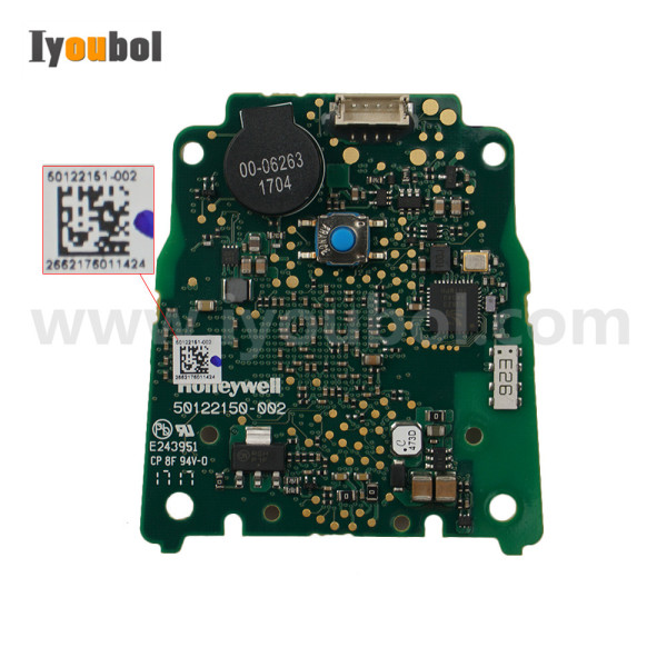 Motherboard For Honeywell Voyager 1452g