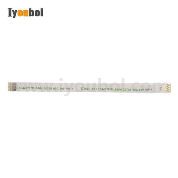 Button PCB Flex Cable For Honeywell MK7980G