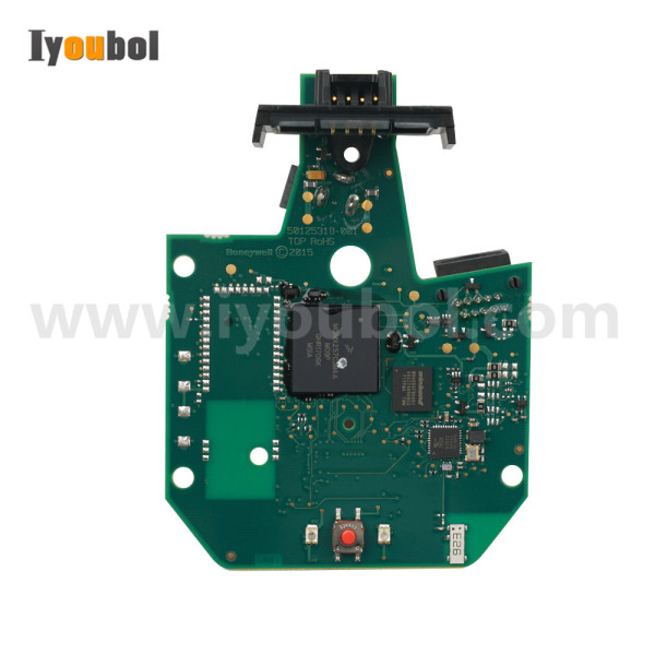 Cradle Motherboard For Honeywell Voyager 1452g