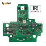 USB Ethernet Connector with PCB Replacement for Symbol DS9208