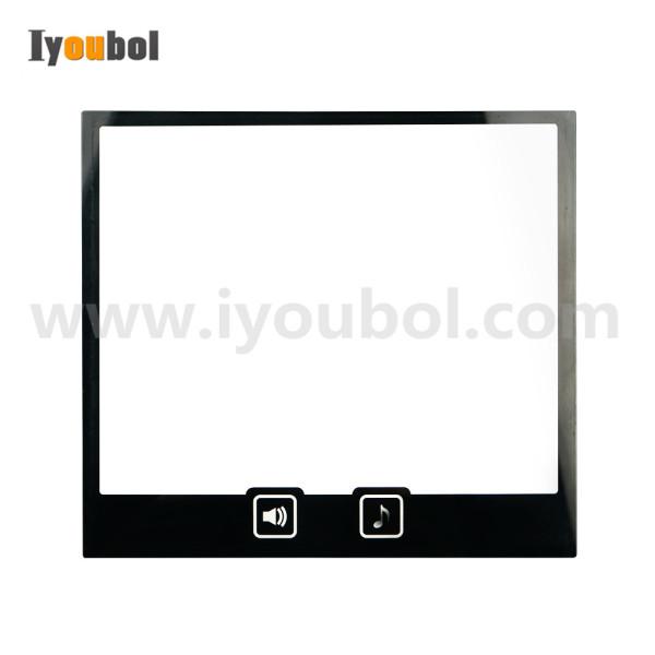 Lens & Button PCB For Honeywell MK7980G
