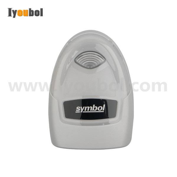 Front Cover For Zebra Motorola Symbol DS4308 (White)