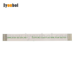 Flex cable For Honeywell MK7980G
