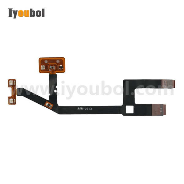 Scanner Flex Cable (20-130031-01) Replacement for Symbol DS9208