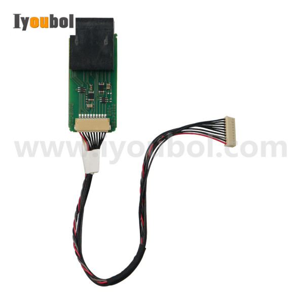Flex Cable with Connector For Honeywell 1910i