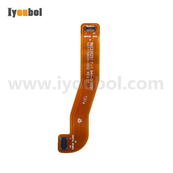 Scan Flex Cable Replacement for Honeywell 1280i