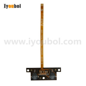Speaker with Flex cable Replacement Fro Intermec SR61T