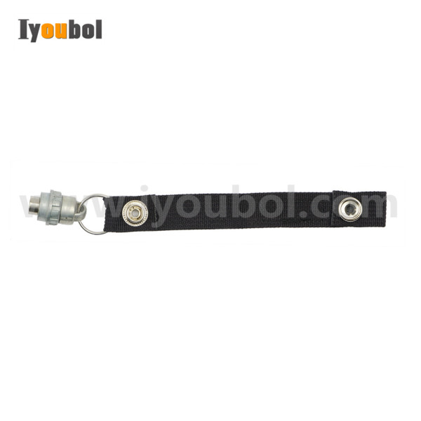 Hand strap with metal Replacement for Intermec SR61