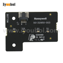 LED PCB For Honeywell Orbit 7120 Plus