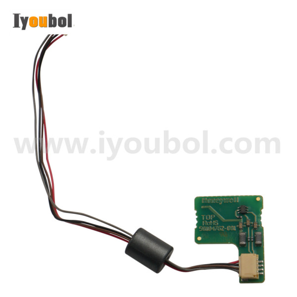 Cradle Connector PCB For Honeywell 1911i