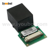 Connector Replacement for Datalogic GD4130-BK