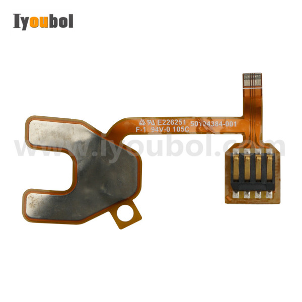 Battery Connector For Honeywell Voyager 1202g
