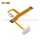 Motherboard Flex cable with LED Replacement for Datalogic PowerScan D8340