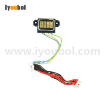 Battery Connector for Datalogic PowerScan PM9500