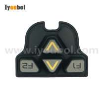 Keypad Replacement for Datalogic PowerScan PM9500