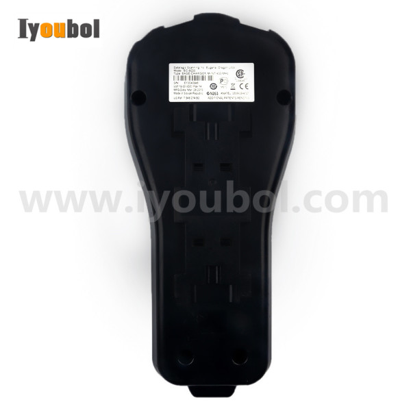 Cradle (BC-8030) Back Cover Replacement for Datalogic PowerScan M8300