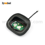 Scanner Lens with LED ( 2nd Version) Replacement for PowerScan M8500