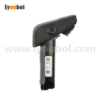 Battery with Bottom Cover Replacement for Datalogic PowerScan PM9500
