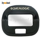 Scanner Lens with Plastic (1st Version, Larger) for Datalogic PowerScan M131