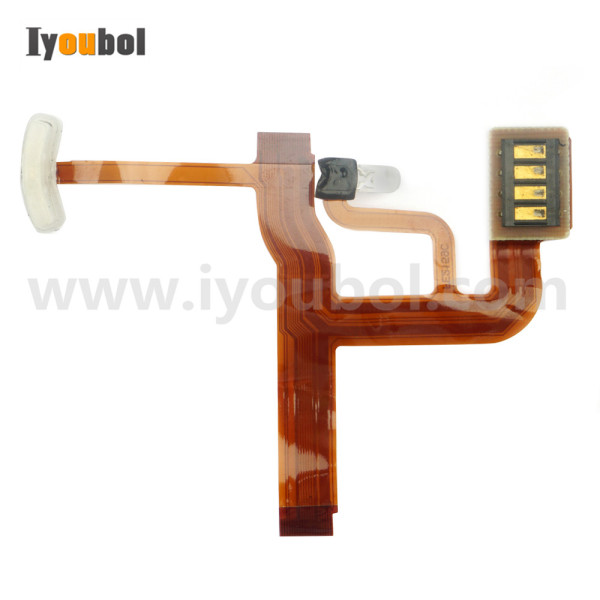 Motherboard Flex Cable with LED Replacement for Datalogic PowerScan M8300