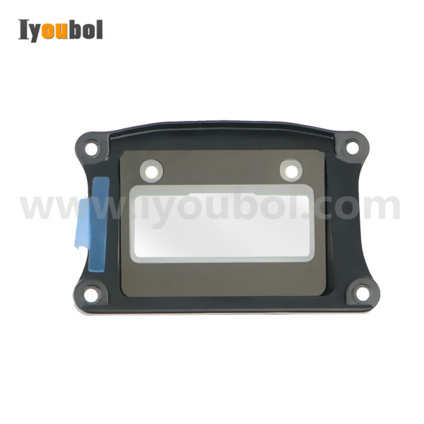 Scanner Lens Cover with LED PCB Cover for Datalogic PowerScan PM9500