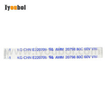 Flex cable Replacement for Honeywell SAV4 Mobile Printer