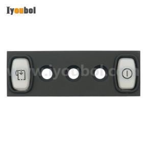 Keypad Replacement for Honeywell SAV4 Mobile Printer