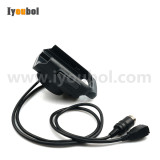 USB & Car charging base (CT50-MB-P-0) for Honeywell Dolphin CT50