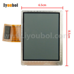 LCD Module without PCB Replacement for Honeywell Dolphin 9500 9550