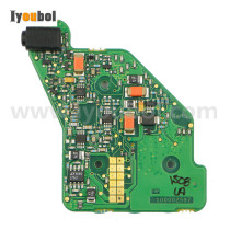 Audio, Capacitor, Backup Battery PCB for Honeywell Dolphin 9500 9550