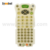 Keypad Replacement (56 Keys) for Honeywell Dolphin 9500 9550