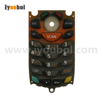 Keypad (Version 2, 24-Key) Replacement for Datalogic Memor