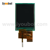 LCD with Touch Digitizer (LF020240) for Datalogic memor