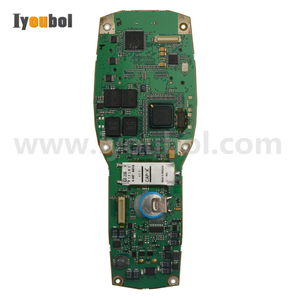 Motherboard Replacement for PSC Falcon 4420
